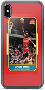Air Jordan Chicago Bulls Basketball iphone case