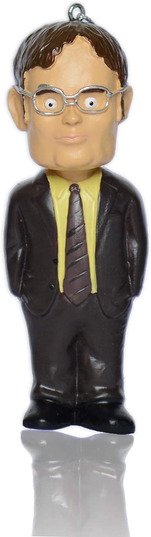 Madanar Dwight Schrute Christmas Ornament The Office TV Show Merchandise