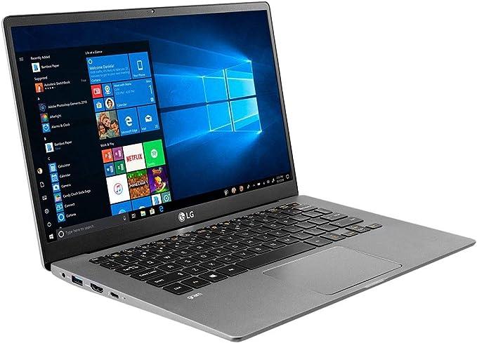 Lg 14 14z90n Notebook Intel Core I5 10 Gen 72 Wh Akku Computer Zubehör