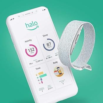 Amazon Halo Health & Wellness Band