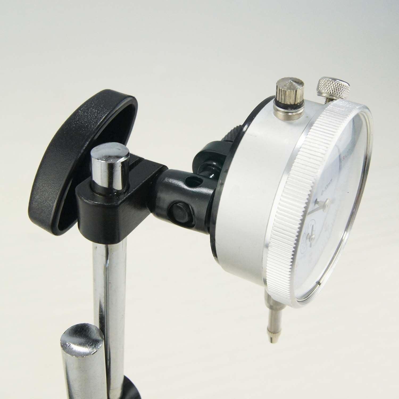 Indicador de cuadrante DAT KATSU 0-10 mm con base magn/ética