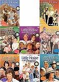 Little House on the Prairie Seasons 1 - 8 (8 Pack) by Michael Landon