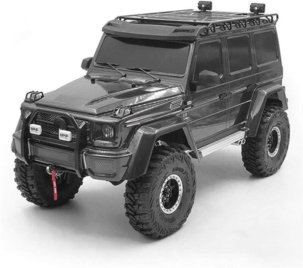 Metal Front Bumper Winch Base For 1:10 RC Crawler TRX4 4X4 G500 TRX6 new L7J2