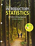Loose-Leaf Version for Introductory Statistics 2e and LaunchPad for Kokoska's Introductory Statistics 2e (Twelve Month Access) 2nd Edition