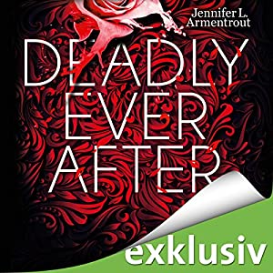 Jennifer L. Armentrout - Deadly Ever After