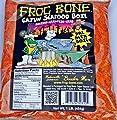Frog Bone Cajun Seafood Boil, 1 lbs