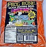 Frog Bone Cajun Seafood Boil, 1 lb