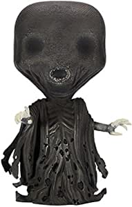 Funko POP Movies: Harry Potter Action Figure- Dementor