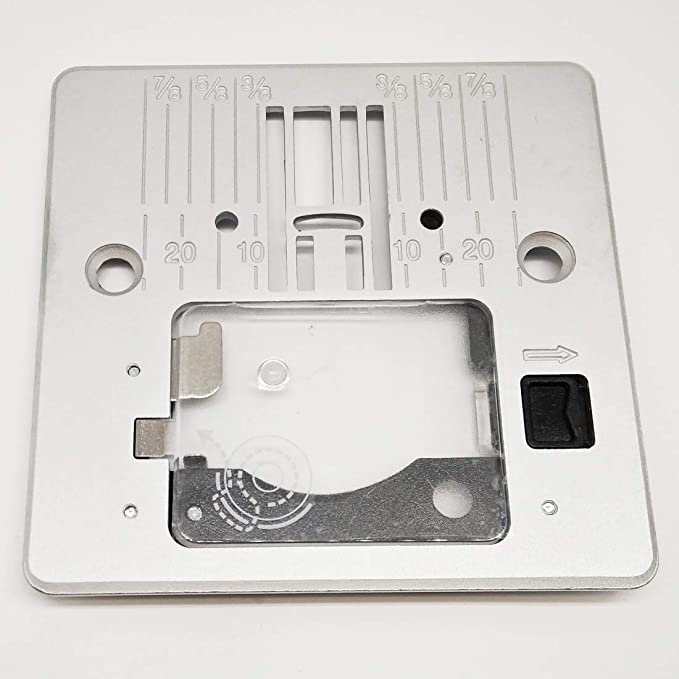 Amazon HONEYSEW Needle Plate For Singer 40 Heavy Duty 40 New Singer 5523 Scholastic Sewing Machine Amazon