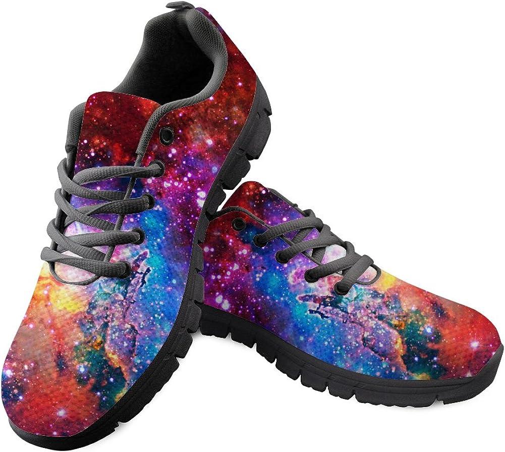 chaqlin Skull Pattern Running Shoes Footwear Unisex Kids/¡/¯Low-Top Sneakers