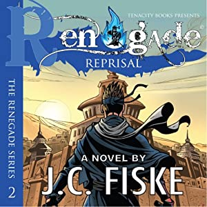 Renegade Reprisal Audiobook