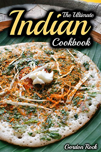 Cookbooks list the best selling indian cookbooks the ultimate indian cookbook indian cooking made easy indian recipes forumfinder Choice Image