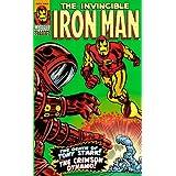The Invincible Iron Man: The Death of Tony Stark and The Crimson Dynamo