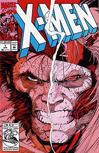 X-Men (2nd Series) #7 VF/NM ; Marvel comic book