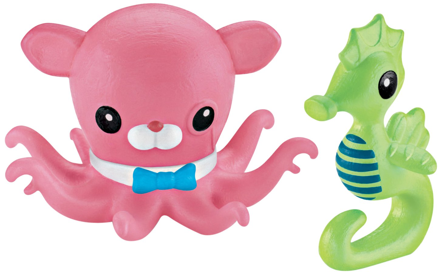 Fisher-Price Octonauts Inkling /& the Seahorse Fisher Price X7198