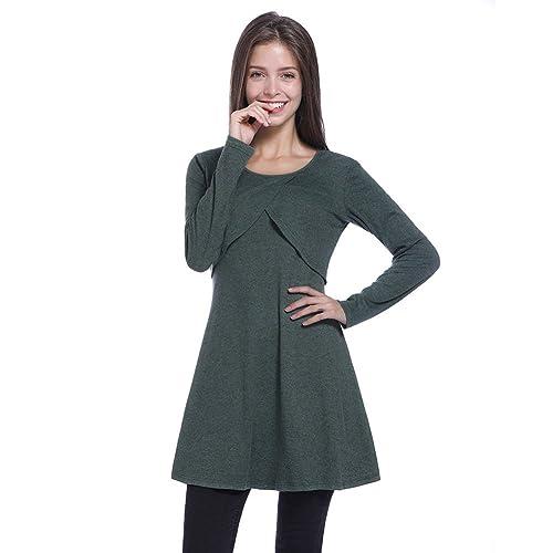 Wangyue - Camisas - para mujer