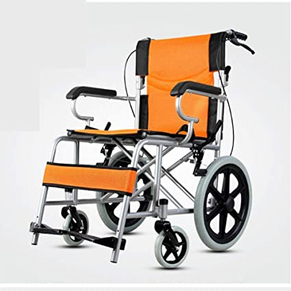 Amazon.it: carrello due ruote Sedie a rotelle, scooter