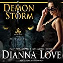 Demon Storm: Belador, Book 5 Audiobook by Dianna Love Narrated by Stephen Thorne