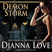 Demon Storm: Belador, Book 5 | Dianna Love