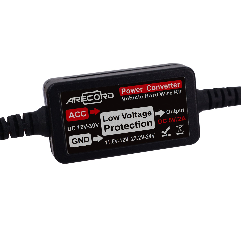 amazon com isaddle on dash camera vehicle power hard wire kit rh amazon com In-Dash USB Charging Port PowerCup Inverter with USB