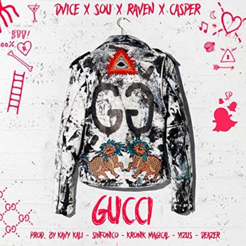 ... Gucci [Explicit]