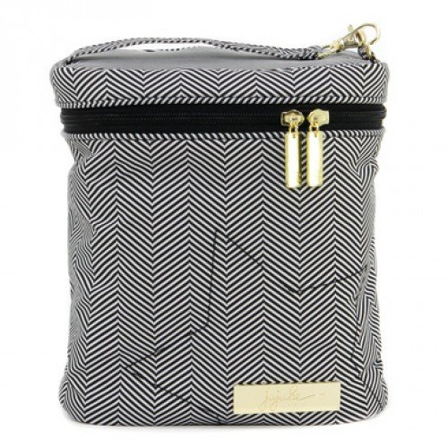 Ju-Ju-Be Legacy Collection Fuel Cell Insulated Bottle and Lunch Bag, The Queen of the Nile