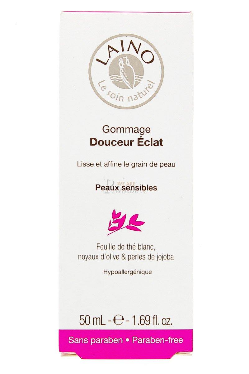 Laino Gommage Douceur Éclat 50 ml 3518646022920