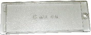 Deflector campana extractora Fagor Edesa Aspes 65x172mm KE0000128: Amazon.es: Bricolaje y herramientas