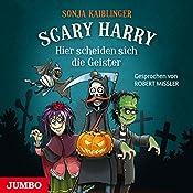 Hier scheiden sich die Geister (Scary Harry 6) | Sonja Kaiblinger