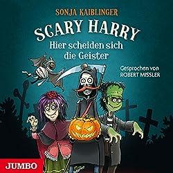 Hier scheiden sich die Geister (Scary Harry 5)