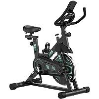 YaYiYa Indoor Cycling Stationary Bike (Green)