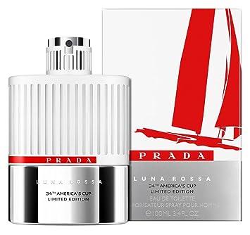 c1210d501fa Amazon.com   Prada Luna Rossa 34th America s Cup Limited Edition ...