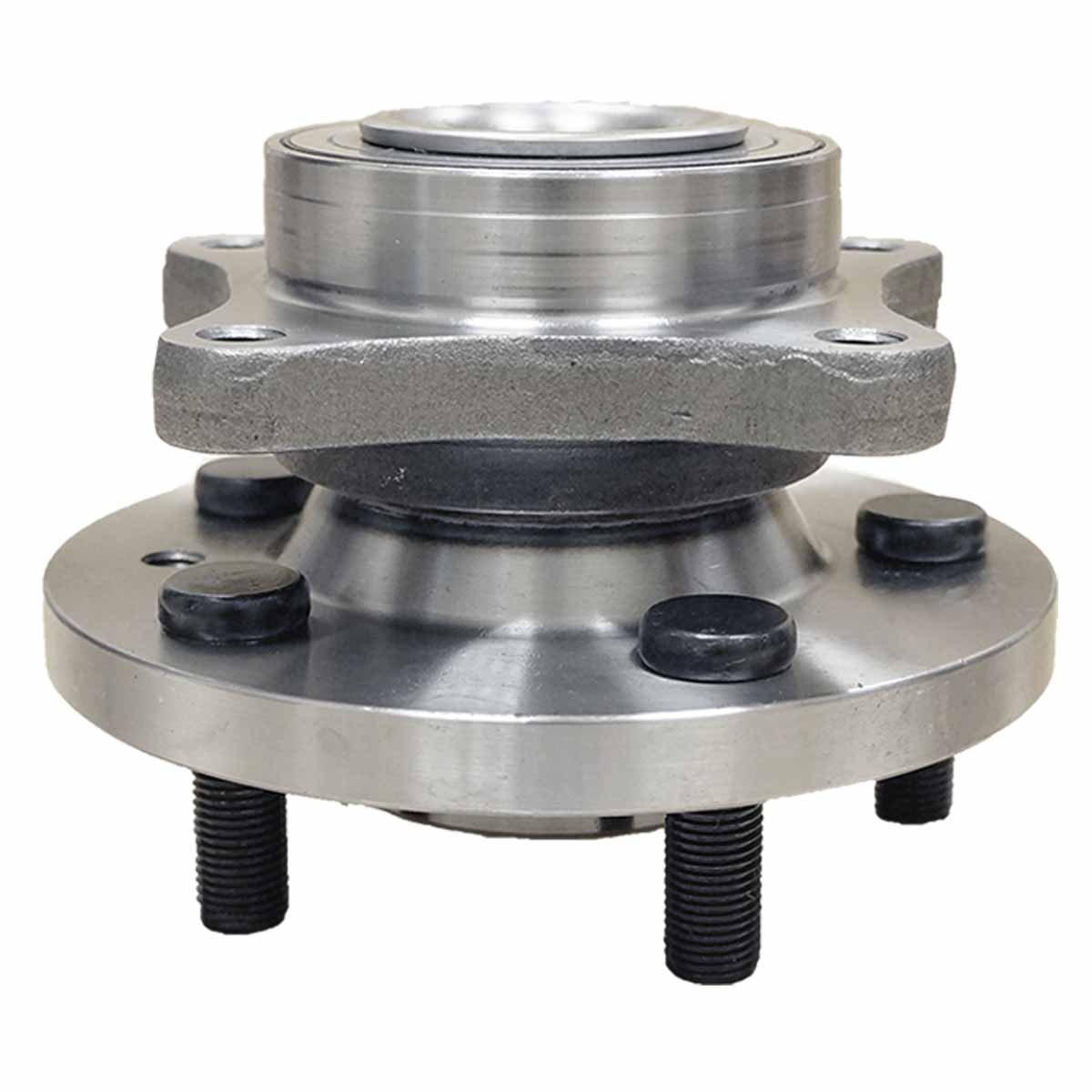 Single AF515067 x 1 Front Wheel Bearing Hub Assembly