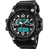 SKMEI Men's Digital Sports Watch, Military...