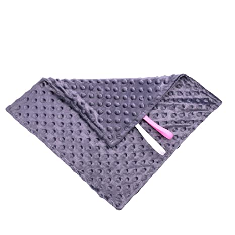 Minky Baby Blanket Dot Manta De Felpa Consolador Mini Play ...