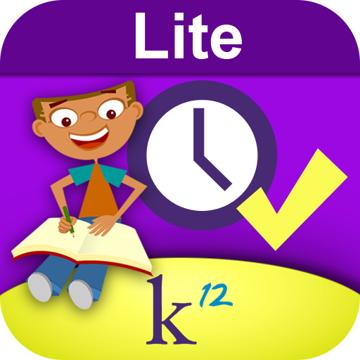 K12 Timed Reading Comprehension Practice product image
