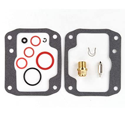 Amazon com: VM36 VM38 Carburetor Repair Rebuild Kit for SPI