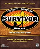 Survivor The Interactive Game  - Mac