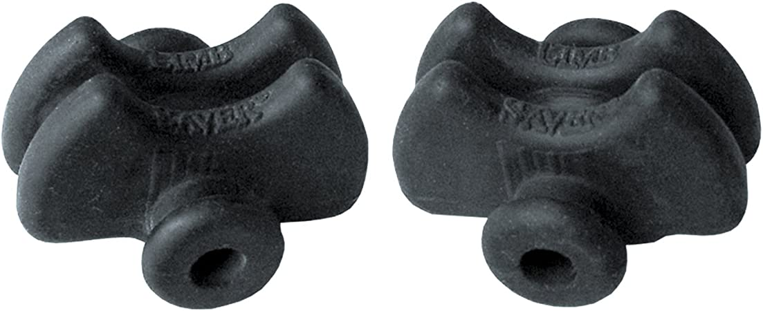 Limbsaver TwistLox Dampeners for Crossbows and Bows Free Shipping