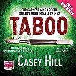 Taboo | Casey Hill
