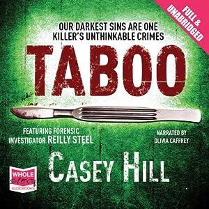 Taboo Audiobook