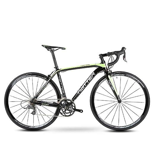 SIER Bicicleta de Carretera de Aluminio 22 velocidades Cambio de ...
