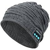 Best Megadream Headsets - Warm Knitted Bluetooth Music Hat Headphone, Megadream Wireless Review