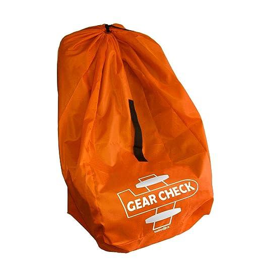 Amazon.com : Babies R Us Car Seat Gate Check Bag : Child Safety Car