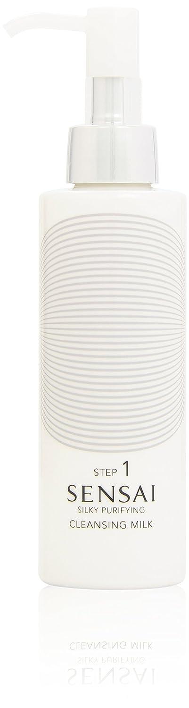 Sensai - Silky purifying - Leche limpiadora - 150 ml Kanebo 4973167903698 KNB90369_-150ML