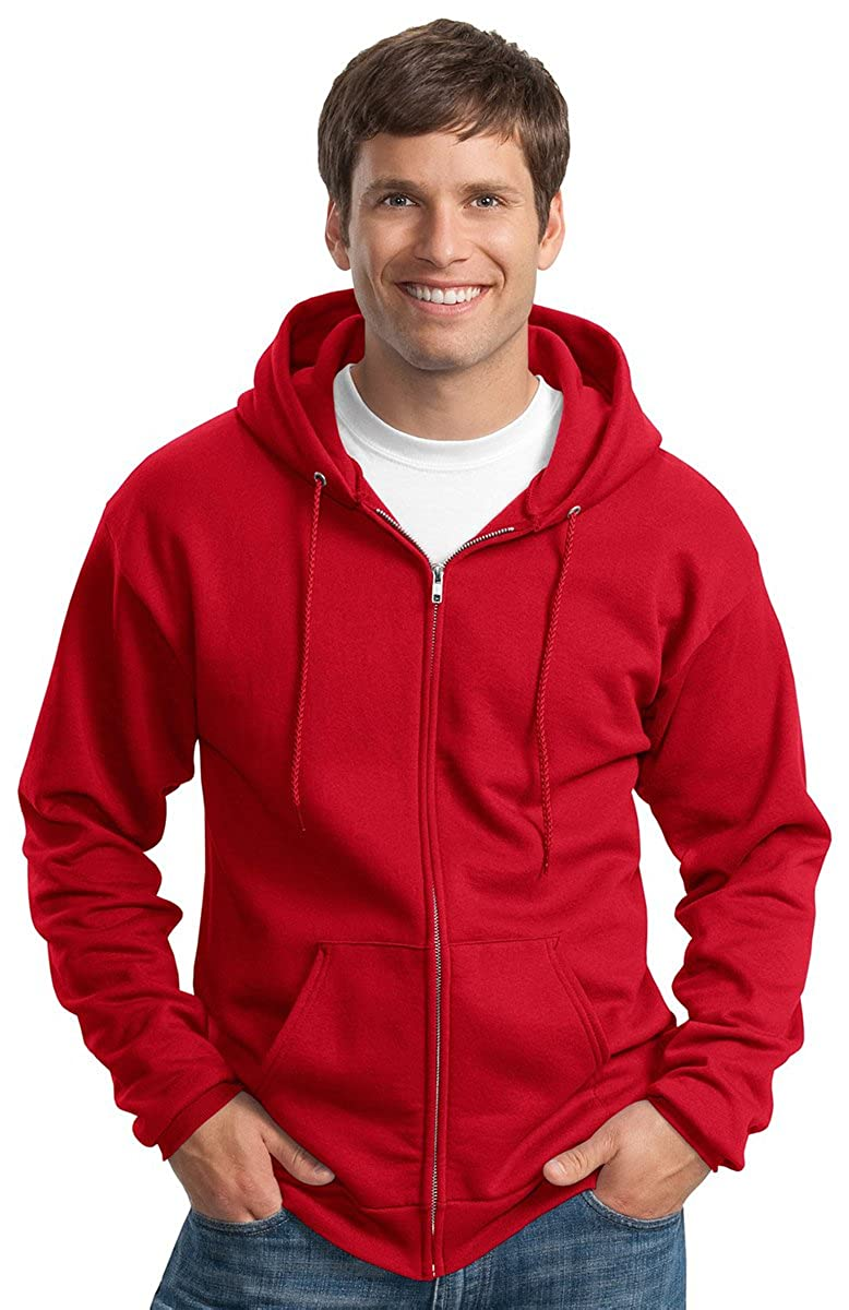 Port /& Company Classic Crewneck Sweatshirt PC78
