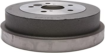 Bendix Premium Drum and Rotor PDR0760 Rear Drum