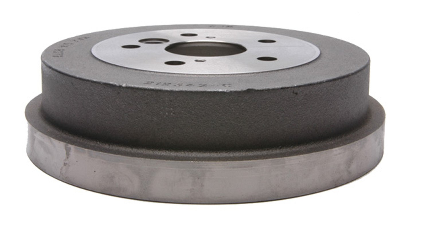ACDelco 18B539 Professional Rear Brake Drum