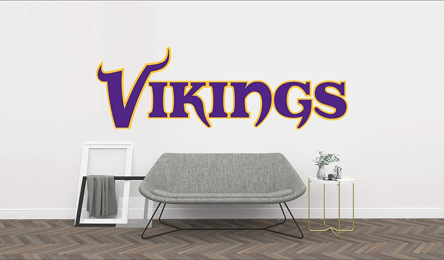 Ottos's Art Sports Logo - Removable Wall Decal Vinyl for Home Decoration 40
