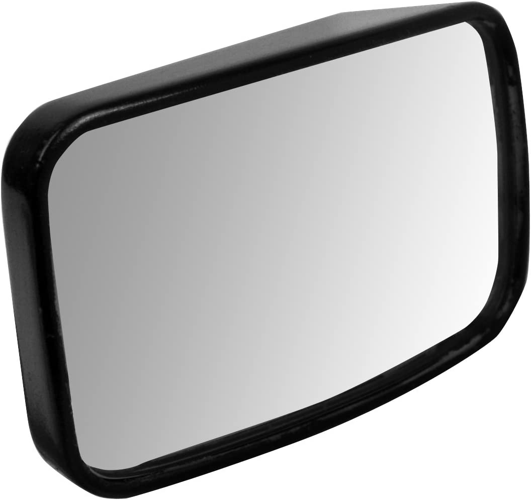 Custom Accessories 71110 Wide Angle Blind Spot Mirror